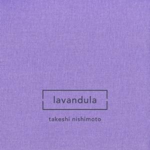 Takeshi Nishimoto Lavandula