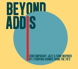 Beyond addis cover