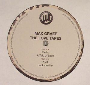 Max Graef