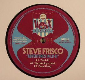 Steve Frisco