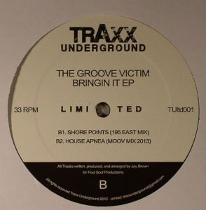 Groove Victim